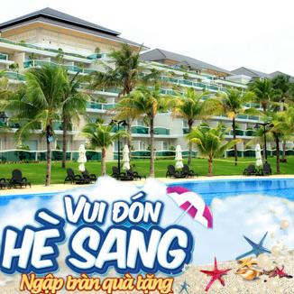Tour du lịch hè Phan Thiết - Mũi Né 4 ngày 3 đêm (Khu du lịch Sealink)