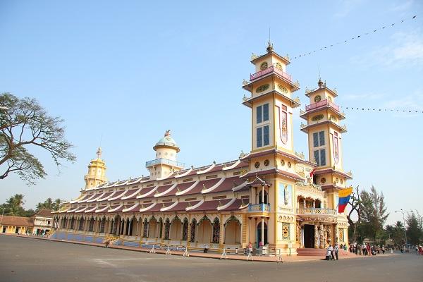 Tour du lịch Tây Ninh 1 ngày