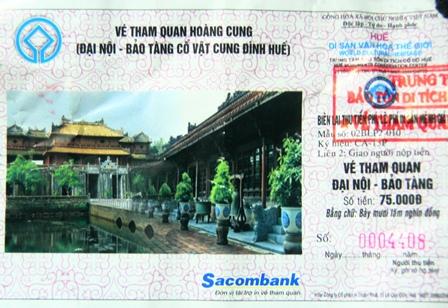 Bảng giá tham quan du lịch Toàn Quốc 2015