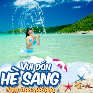 Tour du lịch hè Phú Quốc 4N3Đ: Vinpearland - Nam đảo...