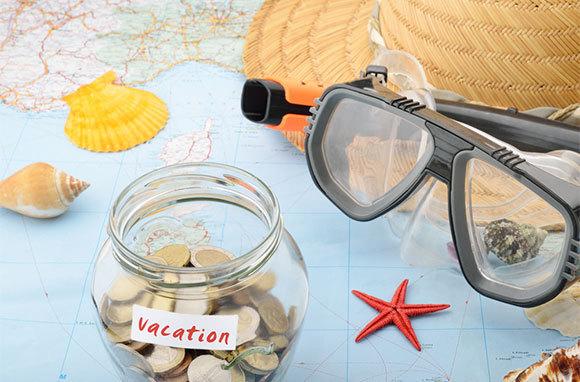 Cách du lịch tiết kiệm cho mùa hè