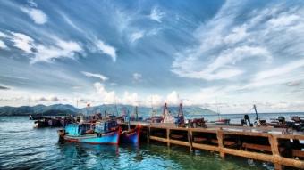 Hình ảnh cảnh đẹp Nha Trang