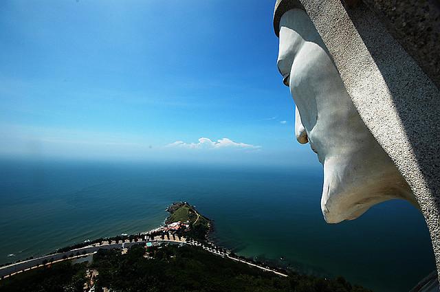 Cảnh đẹp ở Vũng Tàu