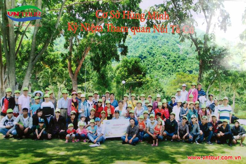 Đoàn Cơ Sở Ống Nhựa HÙNG MINH tham quan Mũi Né, tháng 06/2015