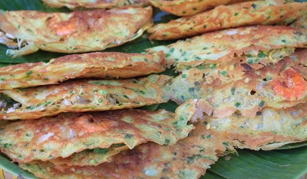 Miền Tây, những món ăn dân dã mê hoặc dân Sài Gòn