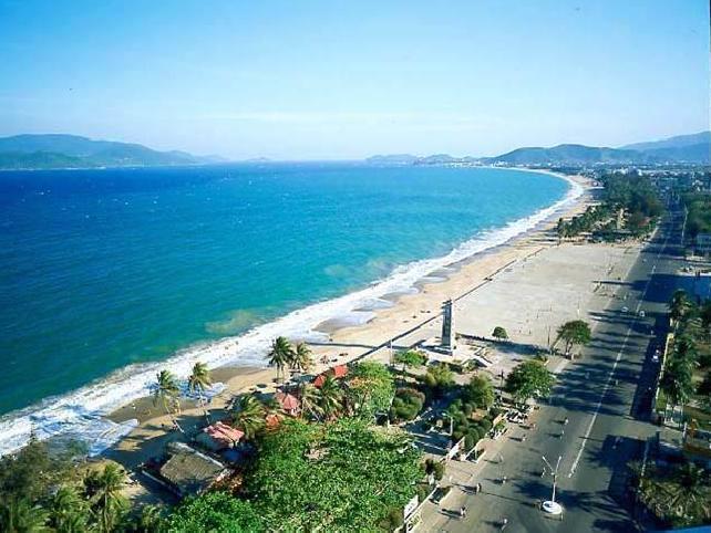 Tour du lịch Nha Trang 3N3Đ: Bãi Dài - Bãi Tranh