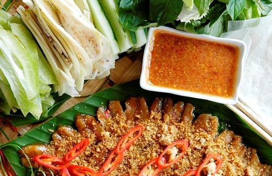 Những Quán ăn Ngon Phan Thiết