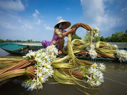 Tour du lịch miền Tây 3N2Đ: Tiền Giang – Cần Thơ - Châu Đốc