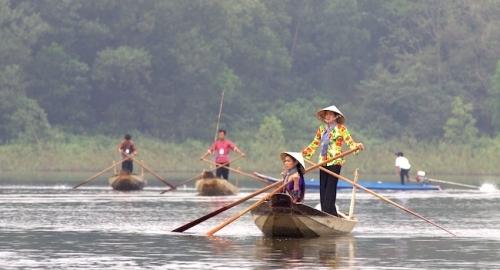 Tour du lịch miền Tây 2N1Đ: Tiền Giang – Bến Tre – Cần Thơ