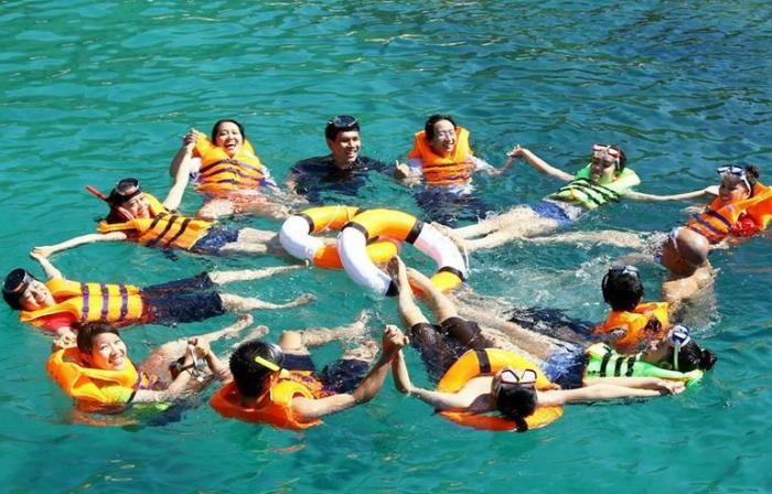 Tour du lịch đảo Bình Ba 2N2Đ - Khám phá vùng đảo bình yên