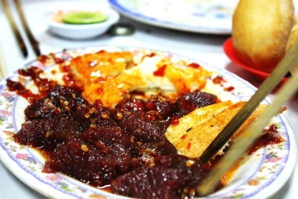 Bò Lạc Cảnh