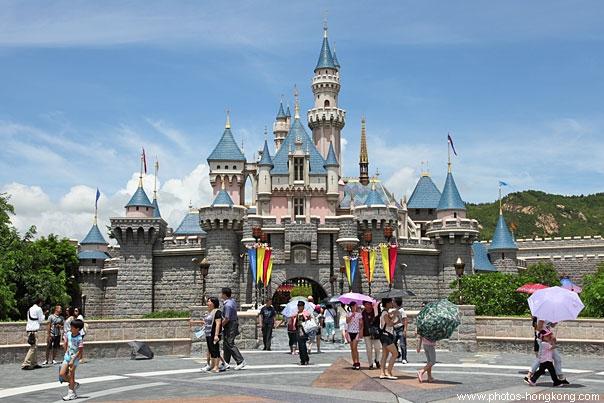 Tour du lịch HongKong 6 ngày 5 đêm (Disneyland - Đại Nhĩ Sơn)