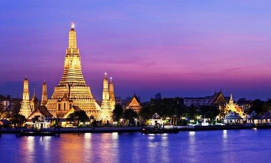Tour du lịch Thái Lan 5 ngày 4 đêm (Bangkok - Huahin)