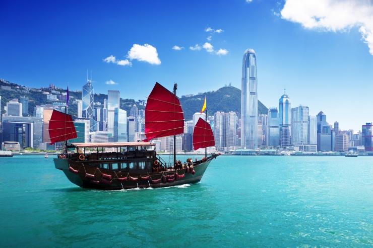 Tour du lịch Hongkong - Quảng Châu - Thẩm Quyến 6 ngày 5 đêm