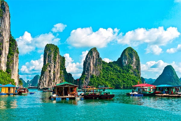Tour du lịch Tết Dương lịch 2017: Hà Nội - Khám phá miền Bắc 5 ngày 4 đêm