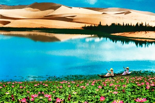 Tour du lịch Phan Thiết - Mũi Né Tết Tây  3 ngày 2 đêm