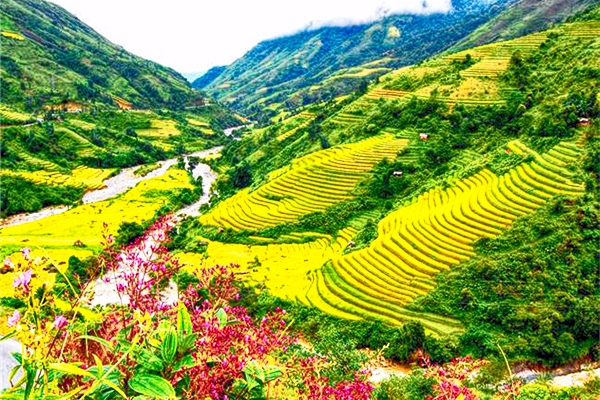 Tour du lịch Tết Dương lịch 2017: Hà Nội - Khám phá miền Bắc 6 ngày 5 đêm