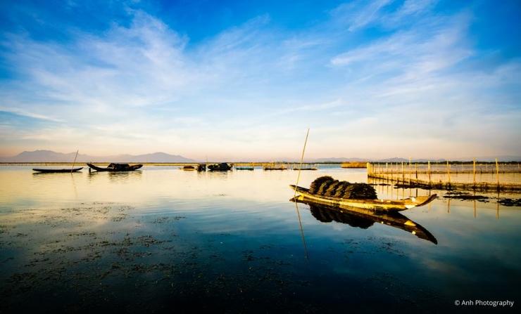Những địa điểm chụp hình đẹp ở Huế