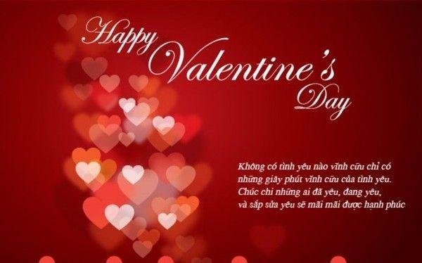 Tặng quà gì trong ngày lễ tình nhân valentine