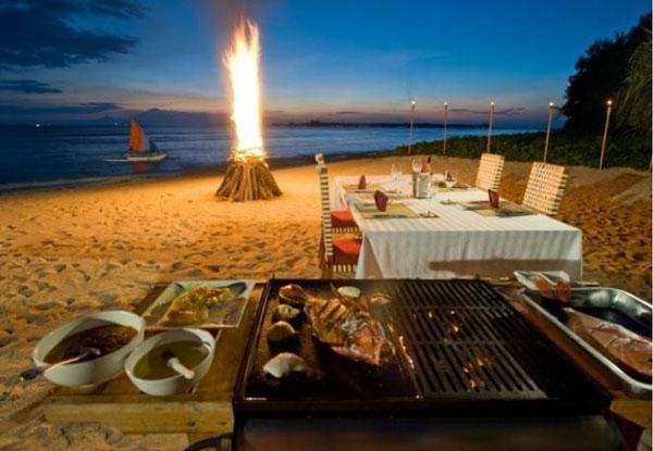 chơi gì tại coco beach camp lagi - bình thuận