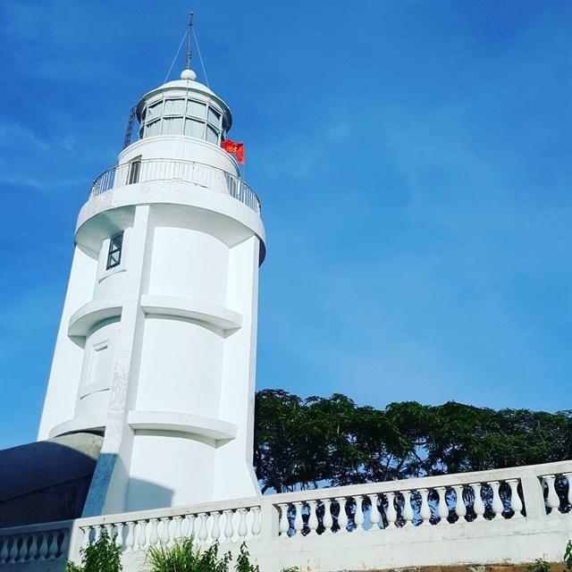 Ngọn hải đăng Vũng Tàu