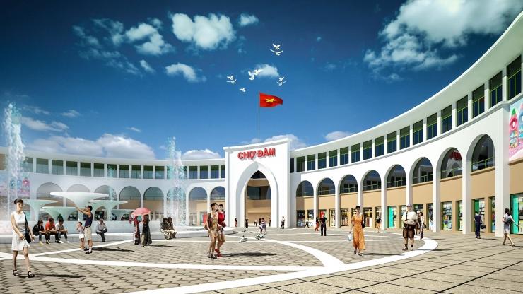 Chợ Đầm Nha Trang