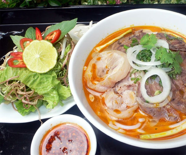 quán ăn ngon ở Đà Lạt