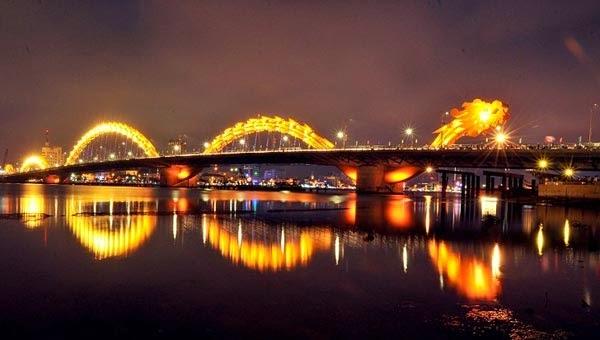 Tour du lịch hè Đà Nẵng - Huế - Động Phong Nha - Tiệc Hải Sản 4 ngày 3 đêm