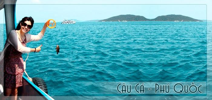 Tour du lịch Phú Quốc 3 ngày 2 đêm (khám phá đảo Ngọc)