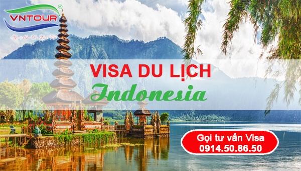 HỒ SƠ VISA INDONESIA