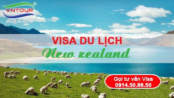 HỒ SƠ XIN VISA NEW ZEALAND