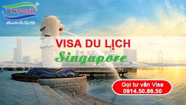 HỒ SƠ VISA SINGAPORE