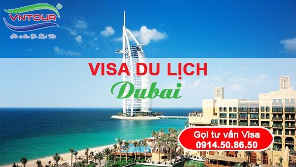HỒ SƠ VISA DUBAI