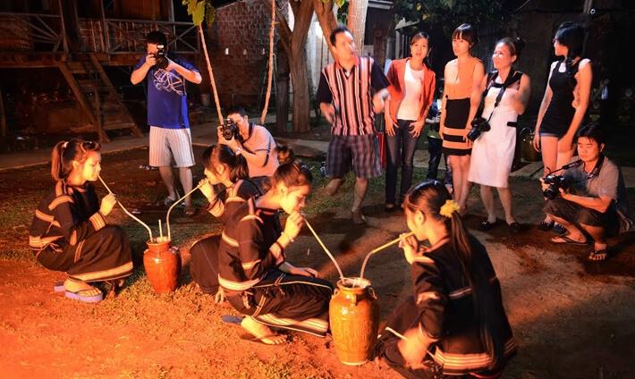 Tour du lịch tuần trăng mật Đà Lạt 3 ngày 3 đêm