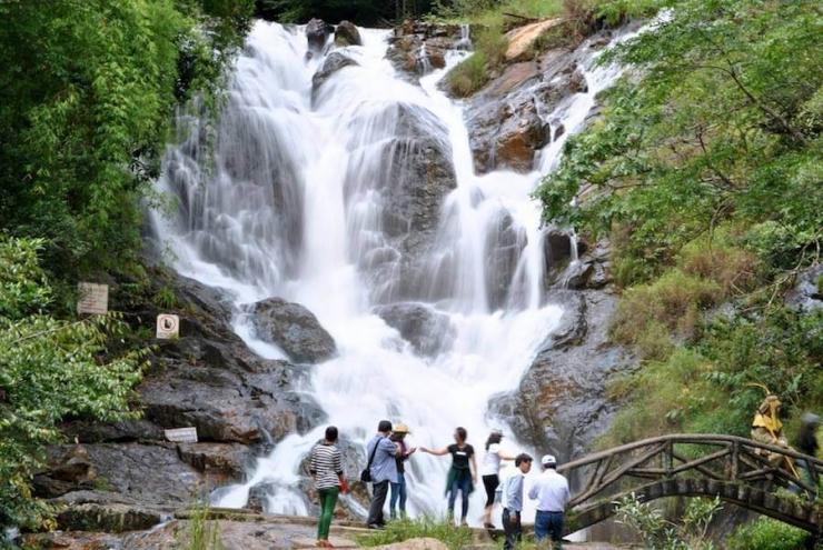 Tour du lịch Nha Trang - Đà Lạt 4N4Đ: Tắm khoáng nóng - Vinpearlland
