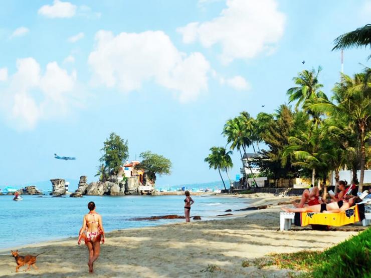 Tour du lịch Đảo Phú Quốc 3N2Đ: Suối Tranh - Nhà Tù Phú Quốc...