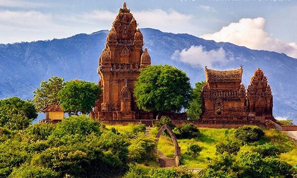 tour du lịch Ninh Chữ Phan Thiết 4 ngày 3 đem