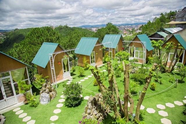 Khách Sạn / Nhà nghỉ