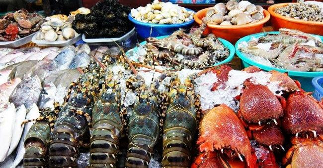 Tour du lịch Đảo Nam Du Tết Dương Lịch 3 ngày 3 đêm