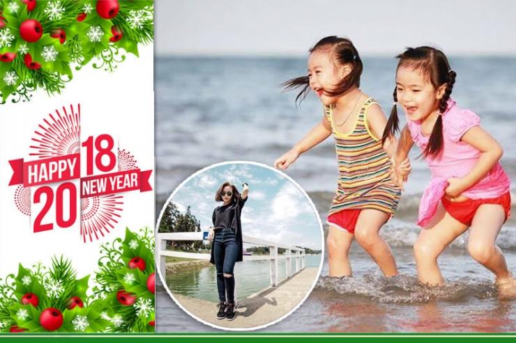 Tour du lịch Đà Lạt - Nha Trang 4N3Đ: Tết Dương Lịch 2020