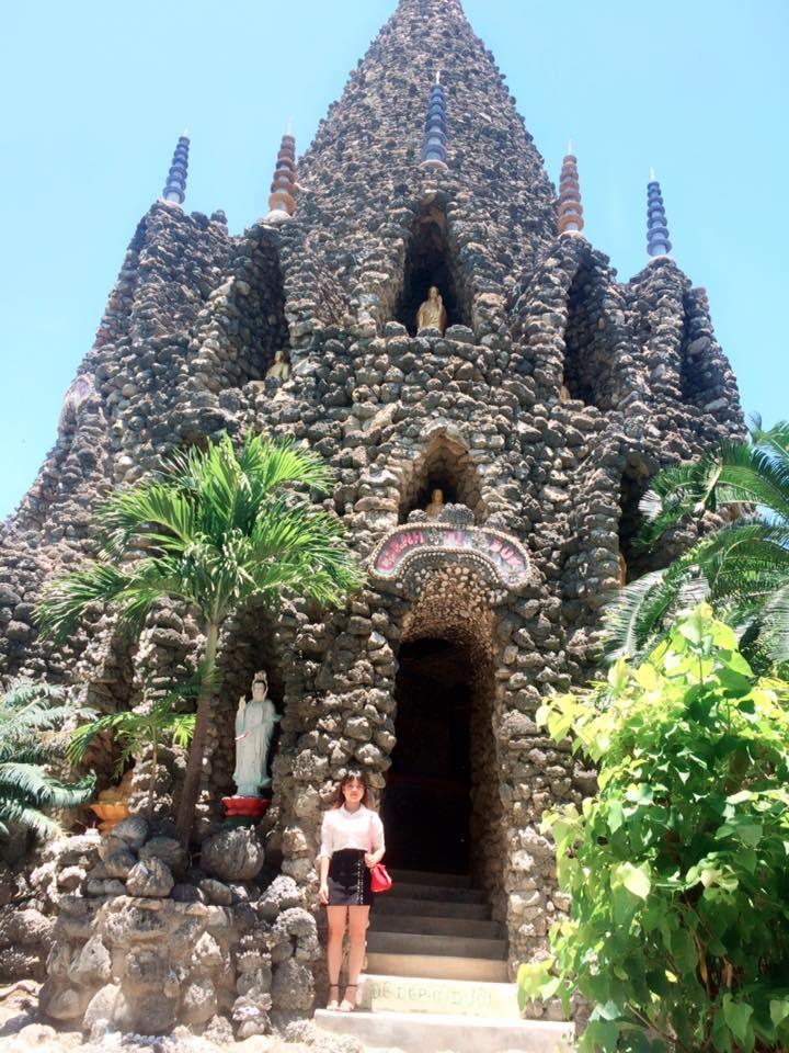 Tour du lịch Nha Trang - Đà Lạt 5N4Đ: Tết Nguyên Đán 2018