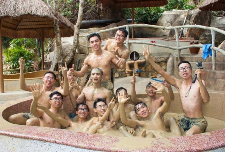 Tour du lịch Nha Trang 4N3Đ: Tết Nguyên Đán 2018