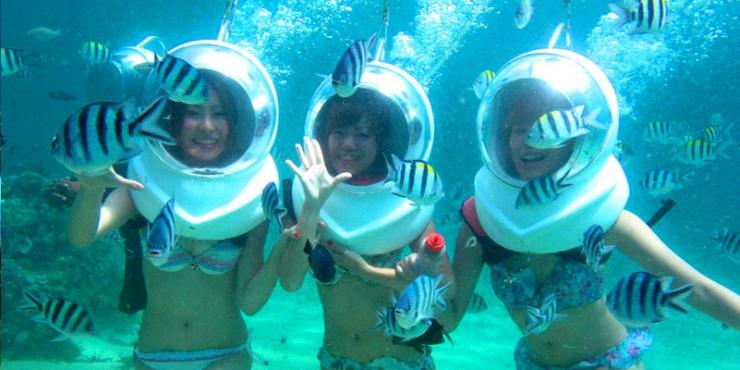 Tour du lịch Nha Trang - Đà Lạt 4 ngày 4 đêm Tết Âm Lịch