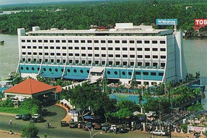 khách sạn vang tiếng 1 thời ở Sài Gòn xưa