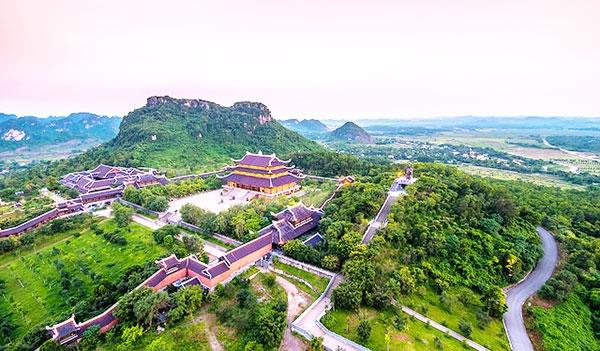 Tour du lịch tết Hà Nội - Hạ Long 3N2Đ: Tết Nguyên Đán 2018