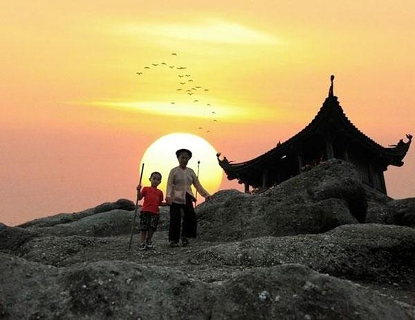 Tour du lịch Hà Nội - Hạ Long 4N3Đ: Tết Nguyên Đán 2018