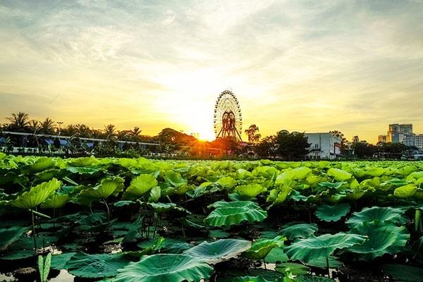 Tour du lịch Hà Nội Ninh Bình 3N2Đ: Tết Nguyên Đán