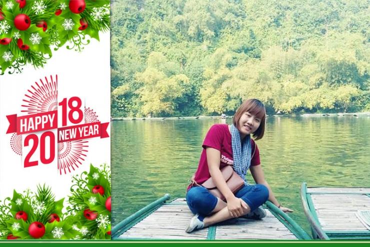 Tour du lịch Miền Bắc 3N2Đ: Tết Dương Lịch 2019
