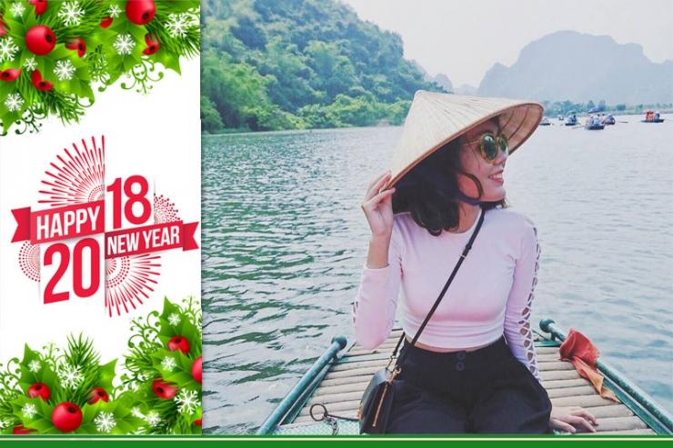 Tour du lịch Miền Bắc 4N3Đ: Tết Dương Lịch 2018