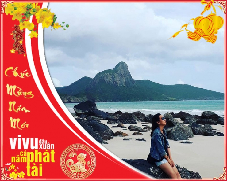 Tour du lịch Côn Đảo Tết Nguyên Đán 2020: Sóc Trăng - Bãi Đầm Trâu